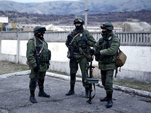 Kanada, Rus askerlerini sınır dışı ediyor
