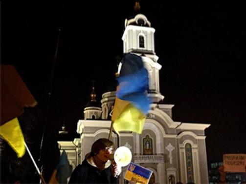Ukrayna'da kısmi seferberlik kararı