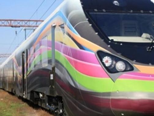 Eurasia Rail yarın açılacak