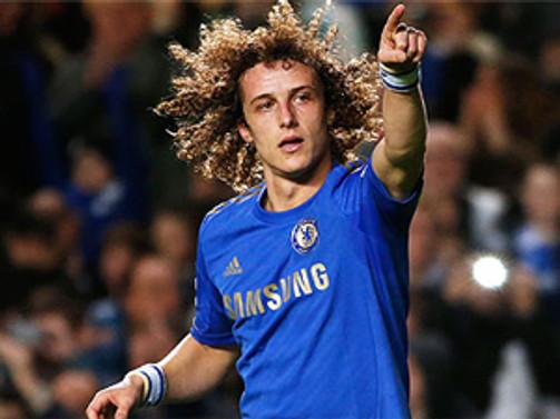 Barcelona'nın David Luiz aşkı bitmiyor