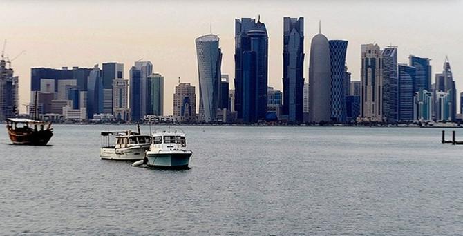 Katar'la vizeler kaldırıldı!