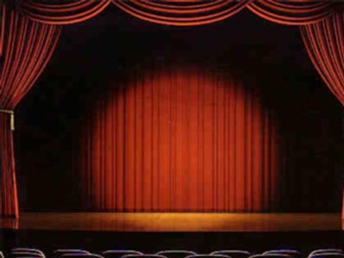 Tiyatronun günü 27 Mart