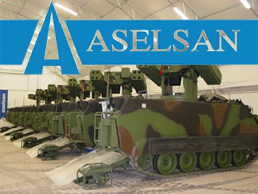 Aselsan'ın kârı yüzde 22 düştü