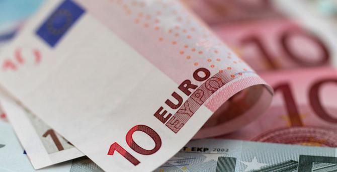 Gözler, Avrupa Merkez Bankası'nda