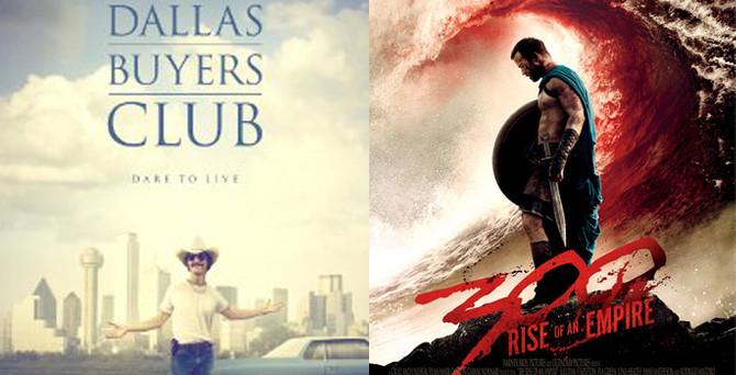 Oscar ödüllü Dallas Buyers Club vizyonda