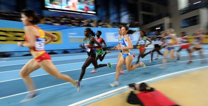 Dünya Salon Atletizm Şampiyonası başlıyor