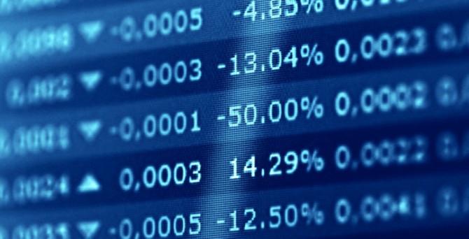 Borsa ilk yarıda artıda