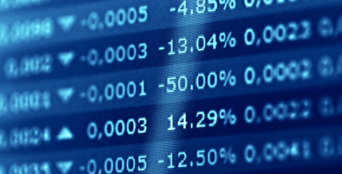 Borsa, günü yüzde 0,66 düşüşle tamamladı