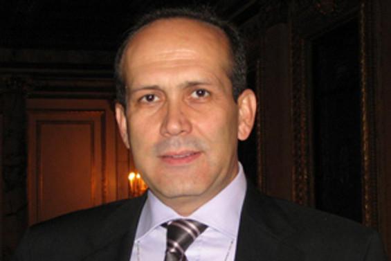 Washington Büyükelçisi Tan, Türkiye'de