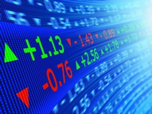 New York Borsası'nda 'tutanak' rallisi