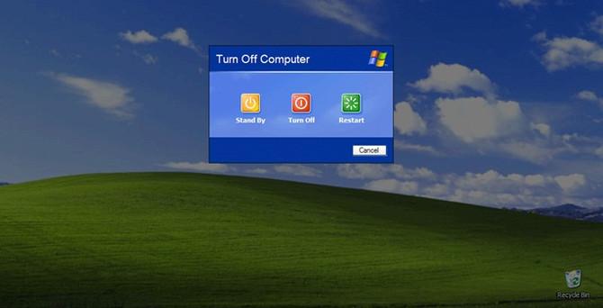 Microsoft, XP desteğini sonlandırıyor