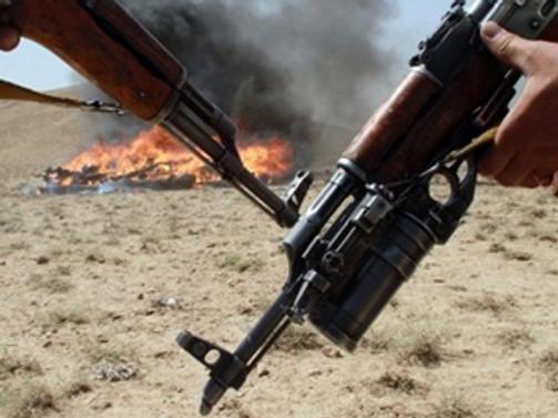 Afganistan'da çatışmalar: 52 ölü