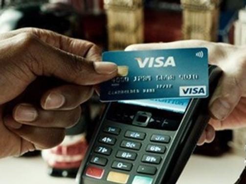 Visa, alışveriş hacmini yüzde 13 artıracak