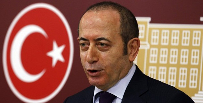 CHP, 'makul şüphe'yi AYM'ye taşıyor