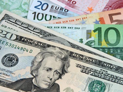 ECB başkanı euroyu düşürdü