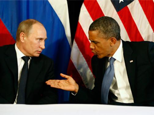 'Putin, Obama'dan daha güçlü'