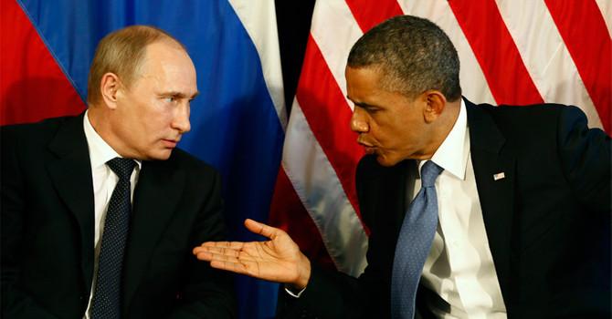 Obama, Putin'i tekrar aradı