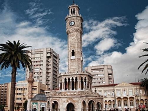Turizmin kalbi İzmir'de atıyor