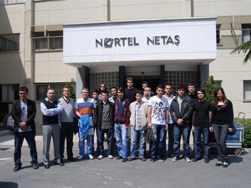 Netaş'ın kârı 2.2 milyon TL