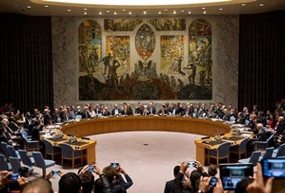 BM Güvenlik Konseyi'nden Abadi'ye destek
