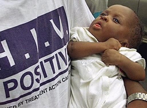 HIV'le mücadelede büyük başarı