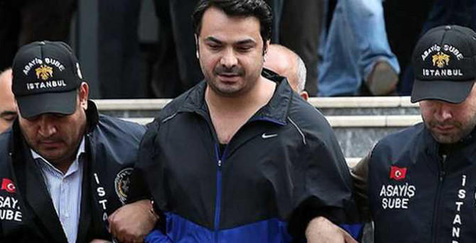 İlk tahliye Dink cinayeti sanığı Erhan Tuncel