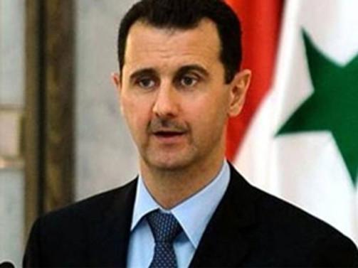 'Esad, Türkiye'ye misillemeden çekinir'