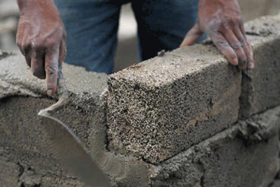 Çimento iç pazarı yüzde 5 büyüyecek