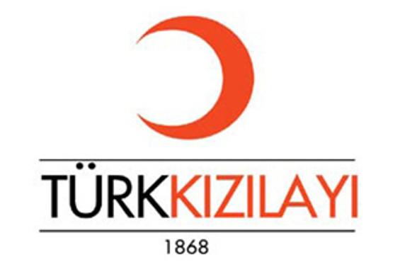 Kızılay, Gürcistan'a geçmeye başladı