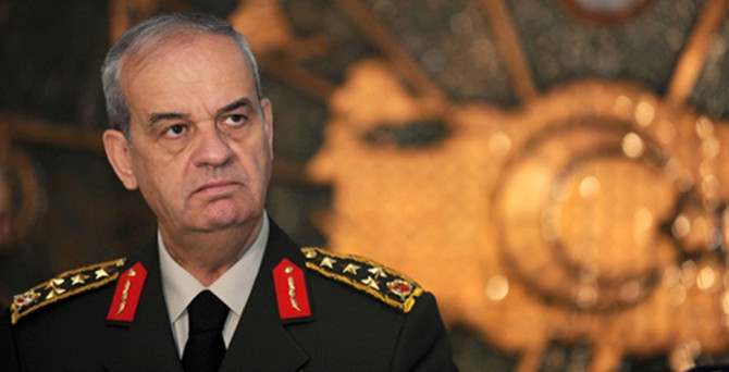 Başbuğ'dan 'Ağrı'daki çatışma' açıklaması
