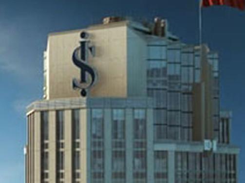 İş Bankası'ndan yeni sendikasyon kredisi