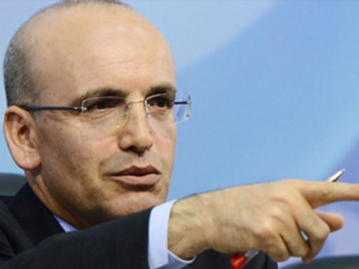 'Türkiye'de yapılmayan her şeyin sorumlusu benim'