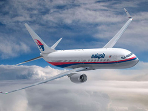 'Malezya uçağını İranlı kaçırdı' iddiası