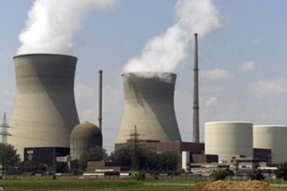 Akkuyu nükleer santrali kuruluyor