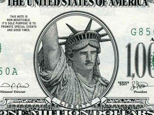 Dolar/TL'de anomali