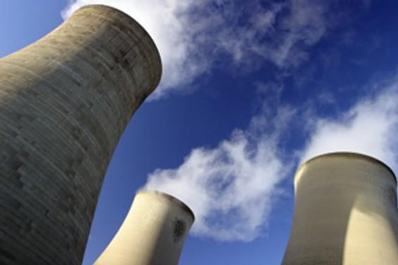 İsrail, nükleer enerji santrali inşa etmek istiyor