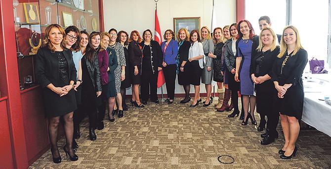 Sanayici kadınların 8 Mart manifestosu