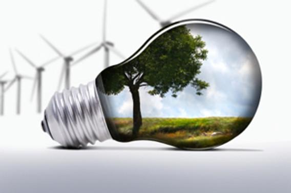 Enerji verimliliği ve karbon ayak izi