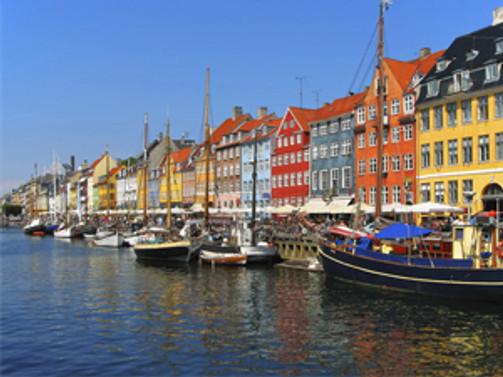 Danimarka gözünü Güney Kore pazarına dikti