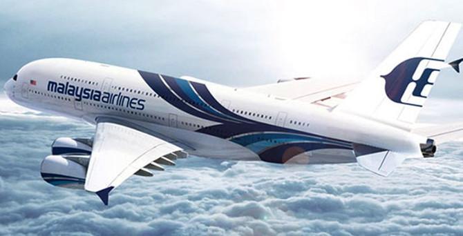 Malezya uçağı düştü mü kaçırıldı mı?