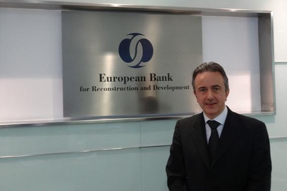 Kadınlara EBRD'den 300 milyon euro fon geliyor