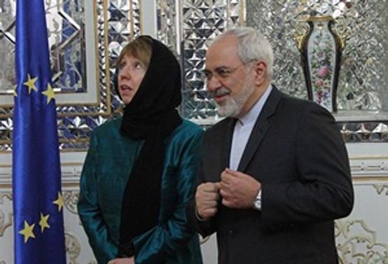 İran ve AB, stratejik ilişkilere sahip olabilir