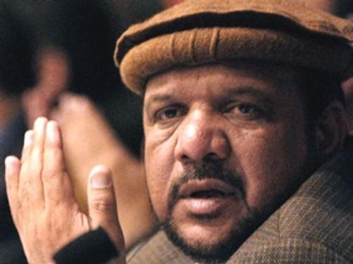 Afganistan Cumhurbaşkanı Yardımcısı Fahim hayatını kaybetti