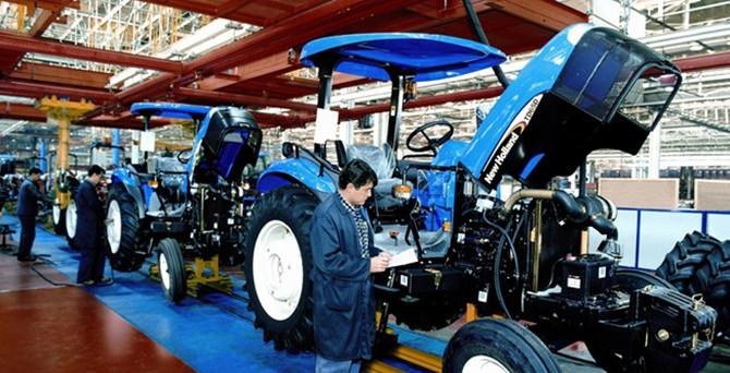 Türk Traktör, EBRD'den 20 milyon euro kredi alacak