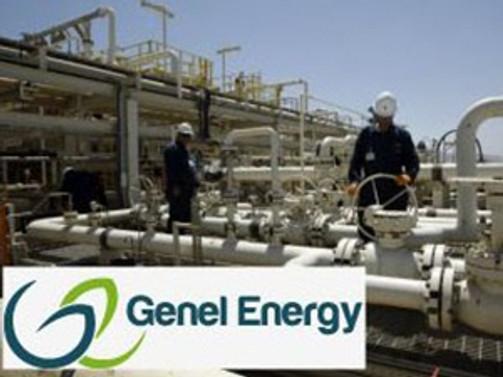 Genel Energy'nin üretimi de kârı da arttı