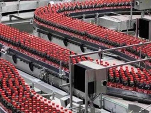 Coca-Cola İçecek'in satış geliri yüzde 5 arttı