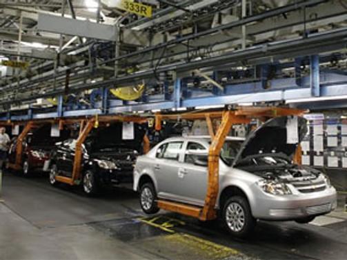 Otomobil pazarı yüzde 23.5 daraldı
