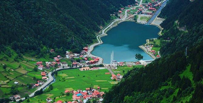 Trabzon bu yıl 3 milyon turist ağırlayacak