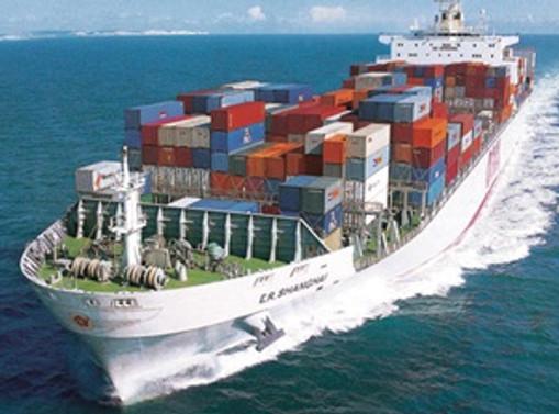 Deniz yolu ihracatında konteyner kullanımı arttı