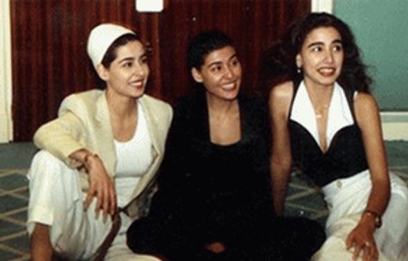 Suudi prenseslerden özgürlük çağrısı